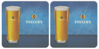 Foster's #566