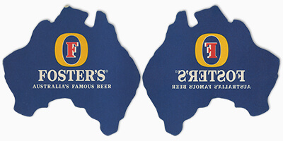 Foster's #620